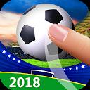 Final Kick : Russia Football World Cup 2018 APK