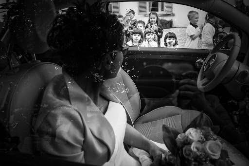 Wedding photographer Barbara Fabbri (fabbri). Photo of 27.04.2015