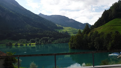 Photo: Lugerni-tó