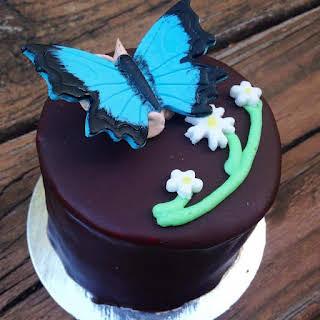 Vegan Death by Chocolate Cake Recipe [Gluten Free].
