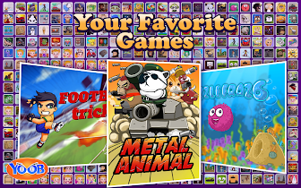 YooB Games - screenshot thumbnail 04