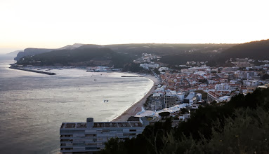 Photo: Sesimbra
