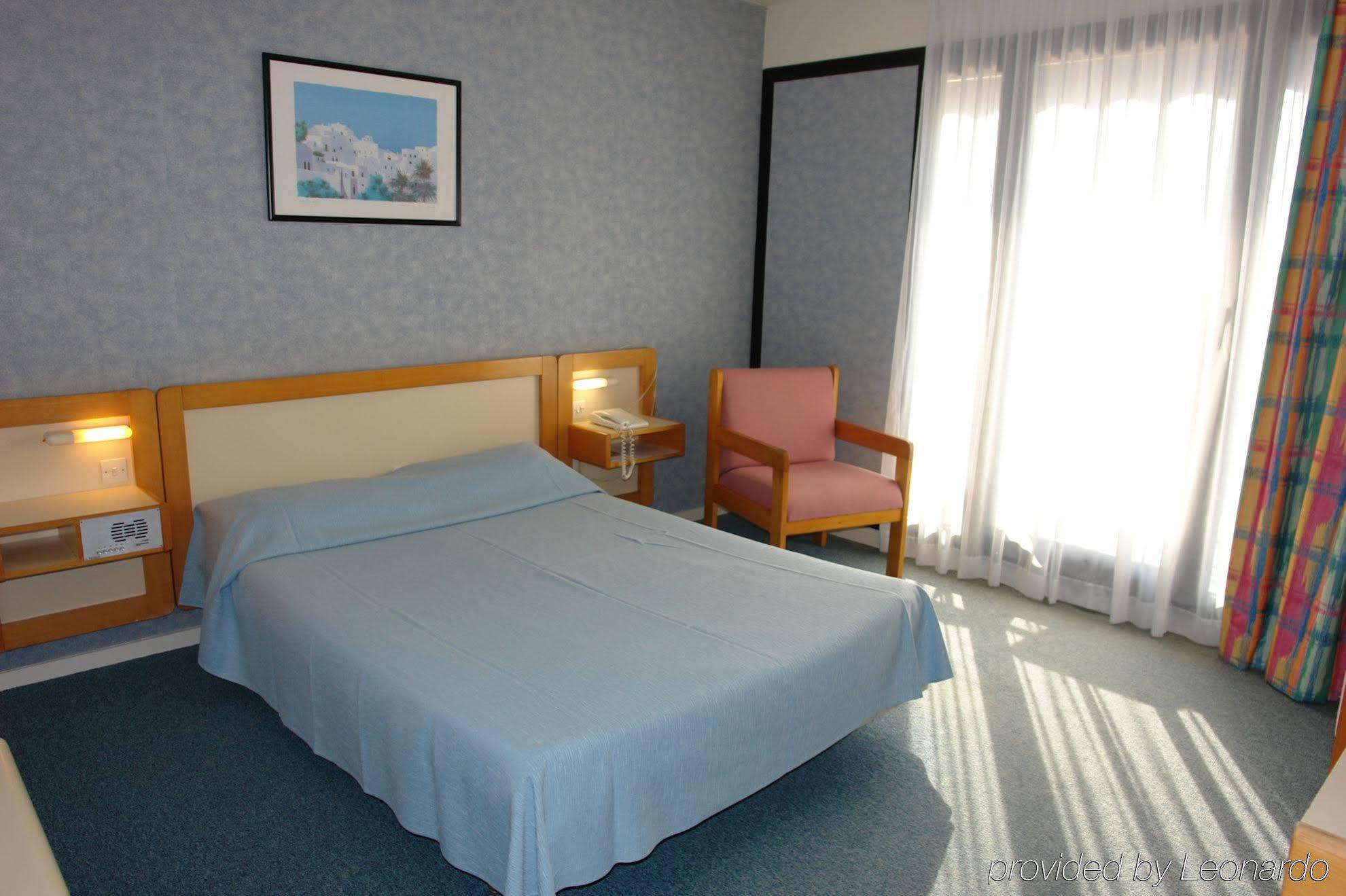Brit Hotel Du Lac St Paul Les Dax