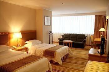 Green Land Hotel - Chengdu