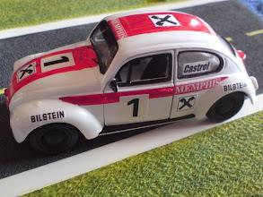 Photo: Franz Wurz - VW Käfer