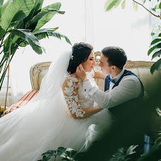 Wedding photographer Antonina Riga (tonya). Photo of 12.02.2018
