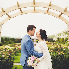 Wedding photographer Vlada Smanova (Smanova). Photo of 15.08.2016