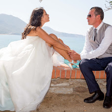 Wedding photographer Pierluigi Cavalieri brentani (PierWeddingPhoto). Photo of 01.04.2015
