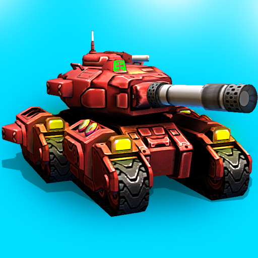 Block Tank Wars 2 (game)