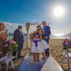 Wedding photographer Aldo Tovar (tovar). Photo of 10.05.2017