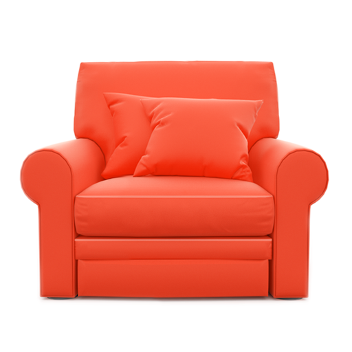 3D Living Room for IKEA: Free
