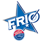 Logo for Frio Brewing Co.