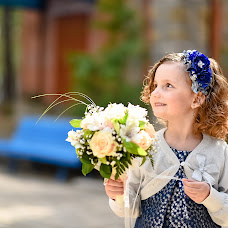 Wedding photographer Darya Naumova (NaumovaD). Photo of 18.07.2016