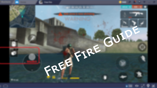 Guide for Free Fire Weapons & Arms 1.0 screenshots 2