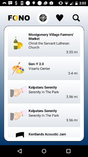 玩免費遊戲APP|下載FONO Events app不用錢|硬是要APP
