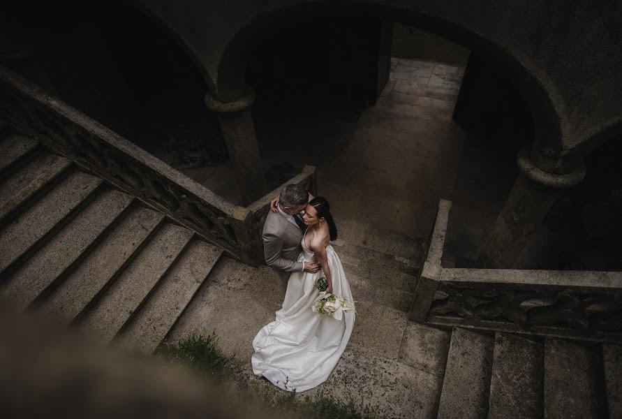 Wedding photographer Akis Mavrakis (AkisMavrakis). Photo of 22.05.2019