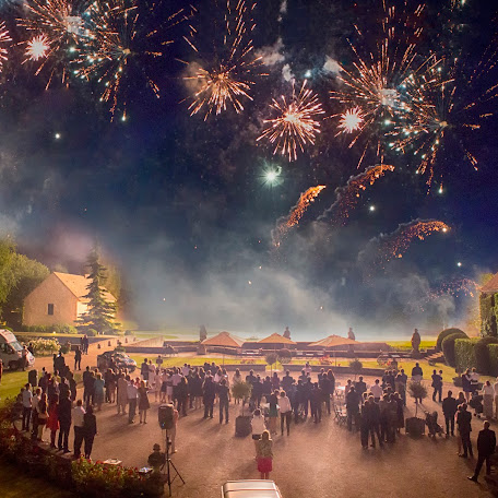 Wedding photographer arnaud gras (gras). Photo of 31.08.2015