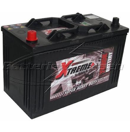 Startbatteri Extreme 12V/105Ah