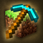 Crafting Block World: Pocket Edition Icon