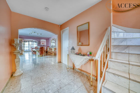 Vente maison 10 pièces 265 m2