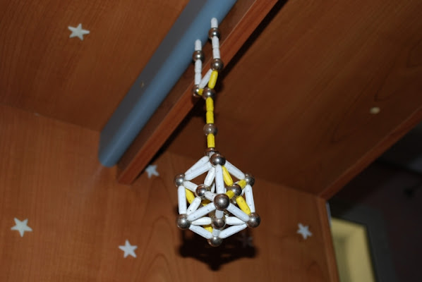 Giochi geometrici di ninni-nanni