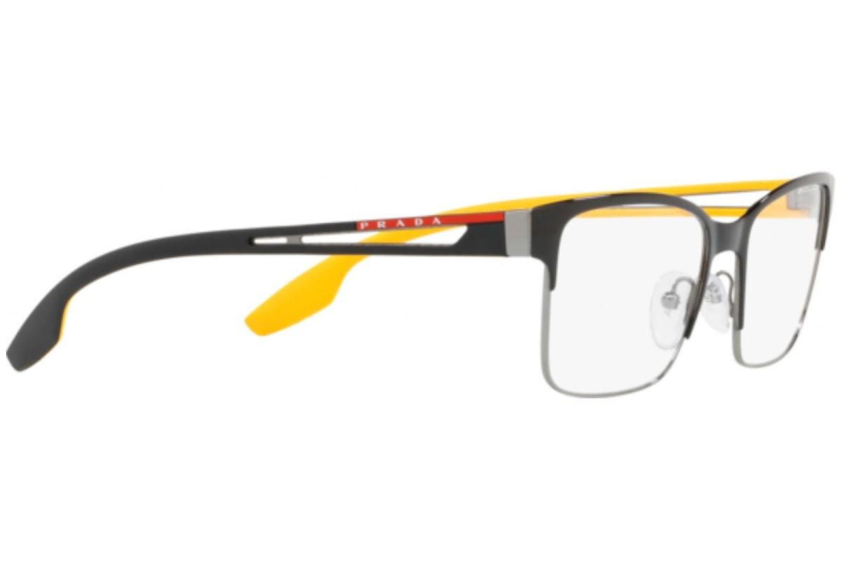 6730c1e8f6 Buy Prada Linea Rossa Active PS 55IV C55 YDC1O1 Frames