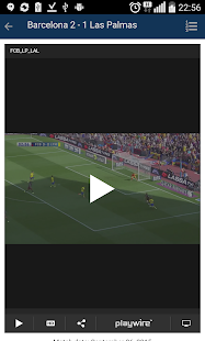 FootyRoom- screenshot thumbnail