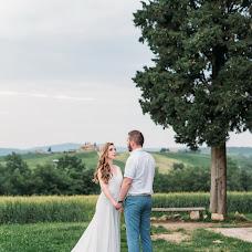 Fotografo di matrimoni Olga Merolla (olgamerolla). Foto del 12.07.2018