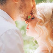 Wedding photographer Aleksey Kuzmin (net-nika). Photo of 20.08.2017
