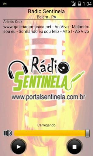 Rádio Sentinela Belém