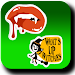 1000+ Adult Text Stickers for Chat + Sticker Maker icon