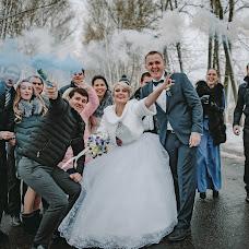 Wedding photographer Natalya Gaydova (NaGaida). Photo of 19.12.2016