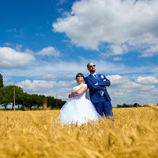 Wedding photographer Darya Malyk (Dasik). Photo of 08.09.2017