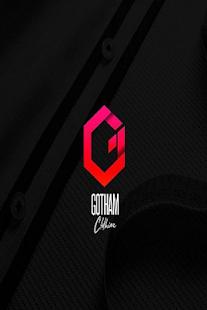 Gotham - náhled