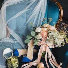 Wedding photographer Olga Dementeva (dement-eva). Photo of 18.01.2018