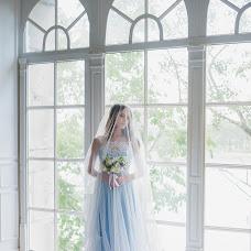 Wedding photographer Liya Shuvalova (LiaIdilia). Photo of 11.07.2017