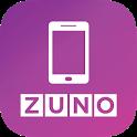 ZUNO Mobile Banking CZ icon