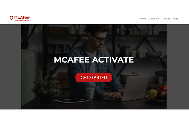 McAfee Activation Help