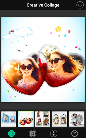 Creative Collage Editor 1.3 screenshot 2088586