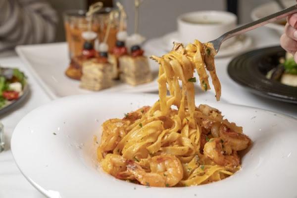 台北私廚料理 香頌私宅洋樓|餐桌上旅行,到主人家享用浪漫燭光晚餐