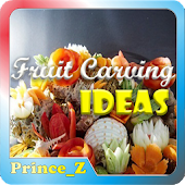 Fruit Carving Ideas
