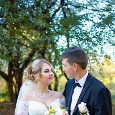 Wedding photographer Kristina Batovskaya (chrisb). Photo of 18.12.2018