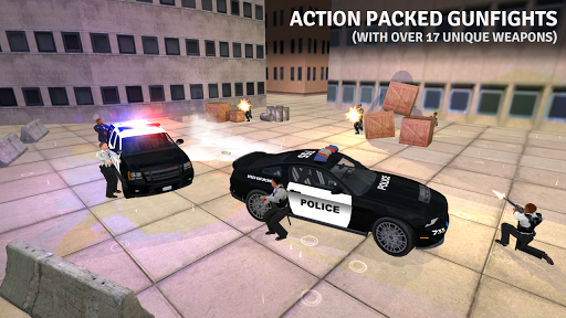 Cop Duty Police Car Simulator 1.09 screenshots 6