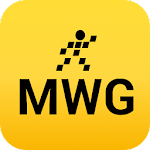 MWG - Mobile World Group Icon
