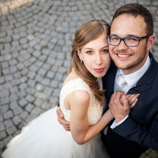 Wedding photographer Stanisław Skotnicki (StanislawSkotn). Photo of 12.01.2016