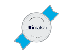 Ultimaker Essentials - Early Access