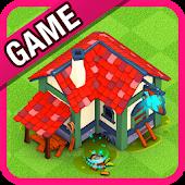 City Building Game Kit Sample