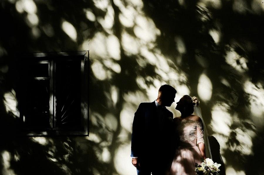 Wedding photographer Artur Pogosyan (Pogart). Photo of 27.09.2016