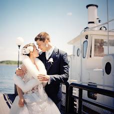 Wedding photographer Katerina Turlo (Inya). Photo of 23.01.2013