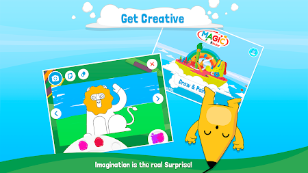 Magic Kinder - Free Kids Games 4.2.130 screenshot 636238